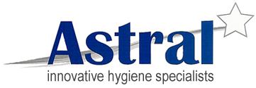 Astral Hygiene Logo