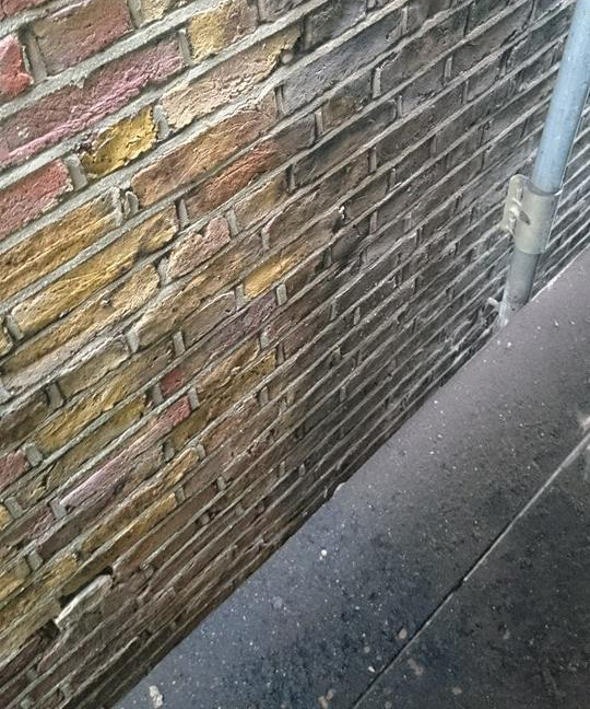 Exterior Brickwork Cleaning